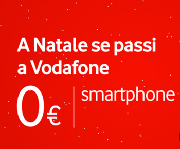 Spot Video GFI Vodafone natale 2011