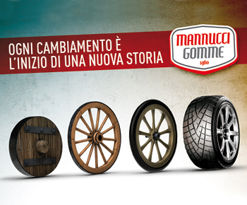 Mannucci Gomme 2012