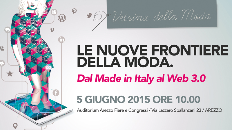 DAL MADE IN ITALY AL WEB 3.0