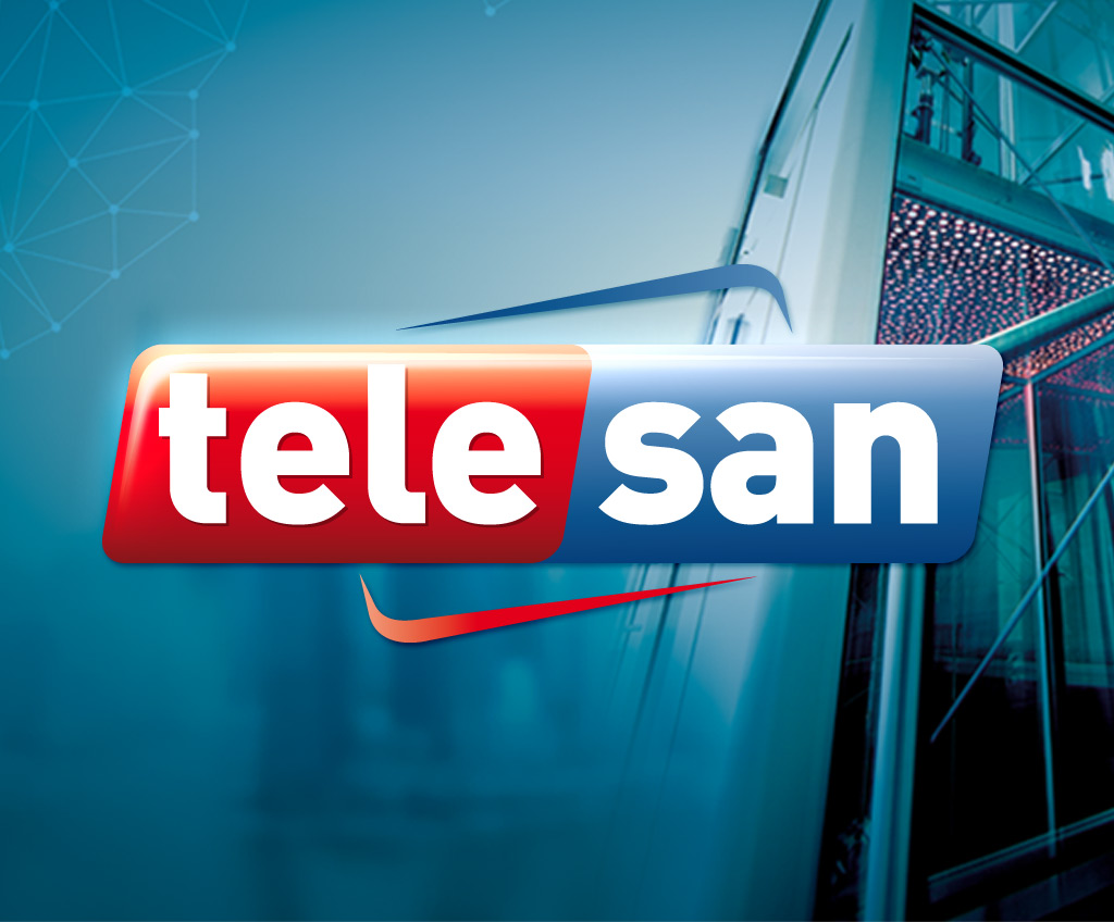 TELESAN – stand fiera and company profile 2015